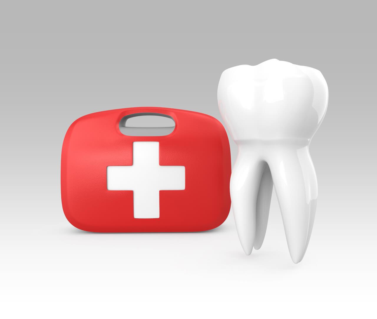 Free Emergency Dental Care