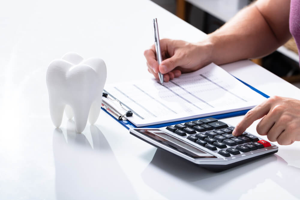 Average Cosmetic Dental Surgery Cost For Different Treatments