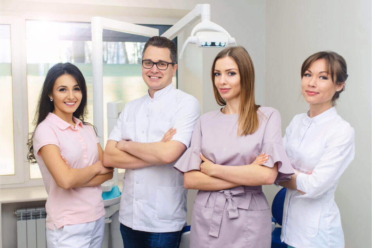 What Are The Most Common Dental Procedures?