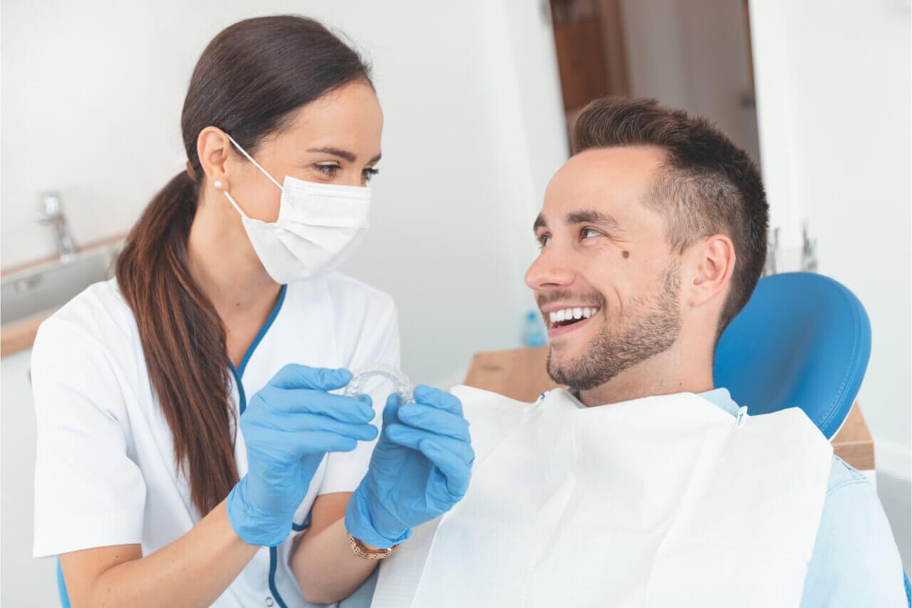 3 Benefits Of Using a Dental Splint For TMJD Patients