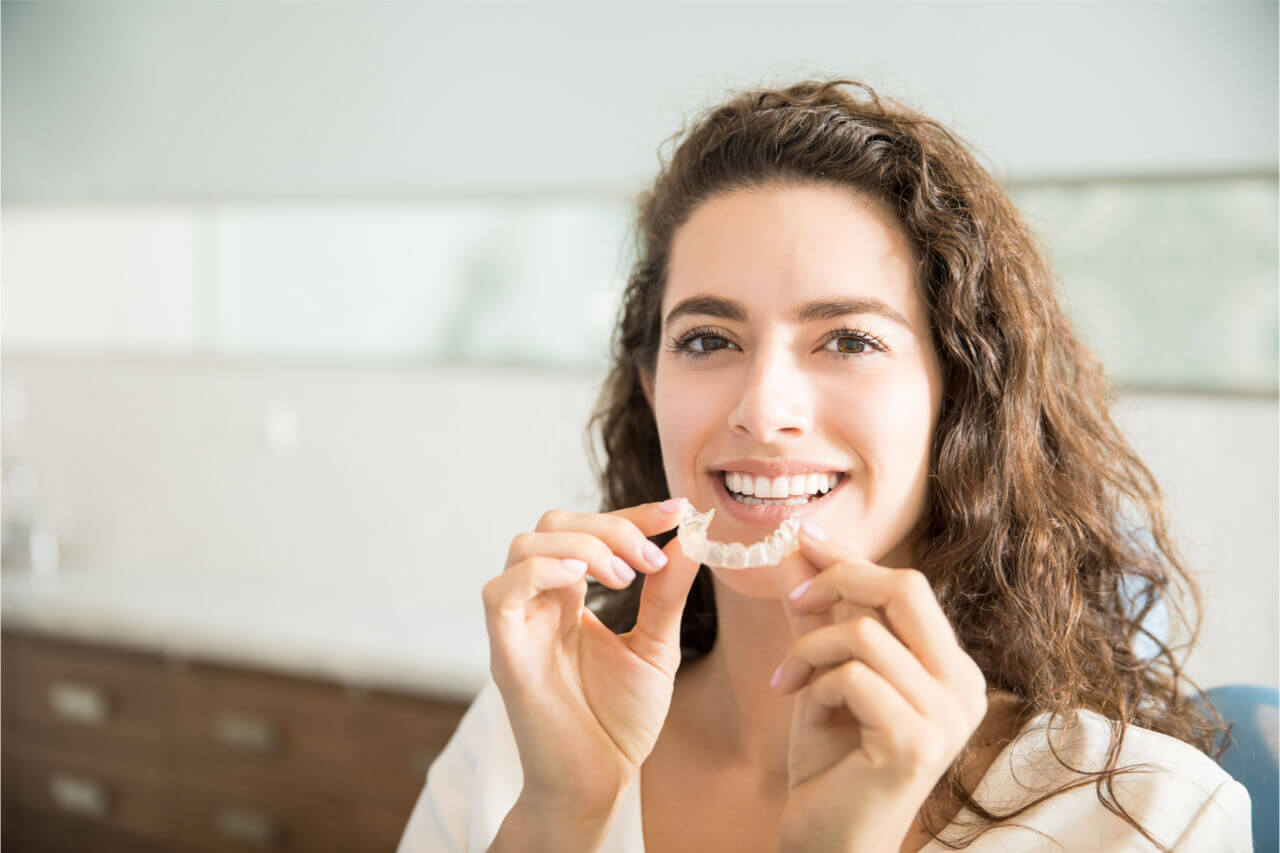 Are Clear Teeth Aligners For Everyone