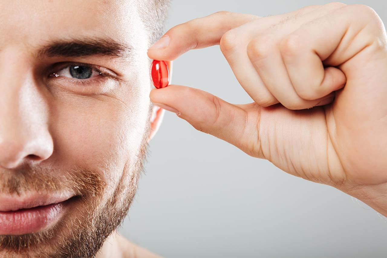 Toothache Painkillers : OTC Options