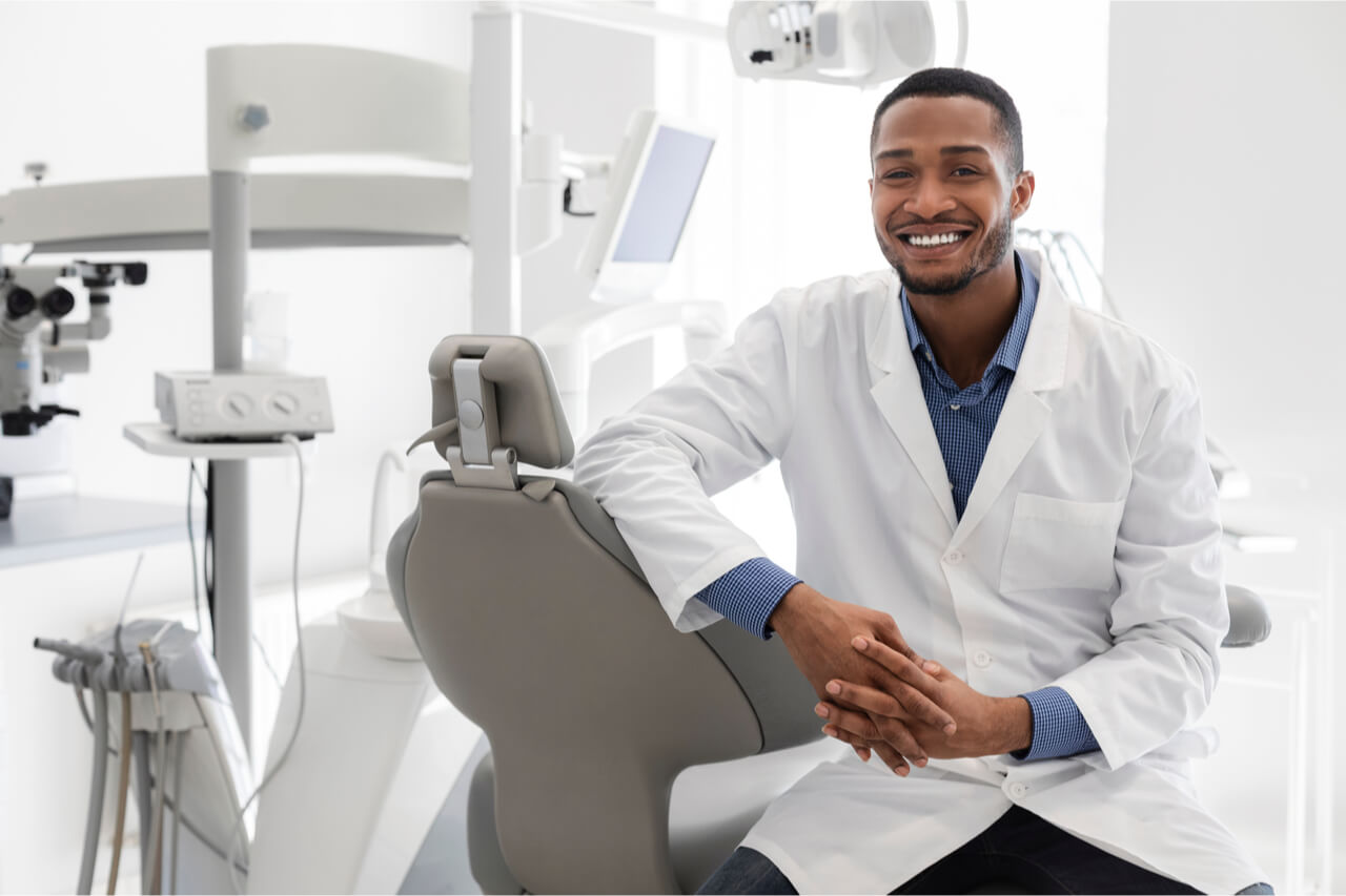 What Does An Endodontist Do?